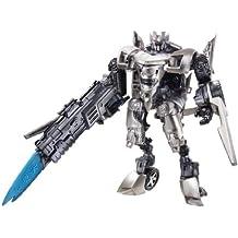 Transformers - Dark of the Moon - DA08 Mechtech - Autobot Side Swipe Action Figure (japan import)