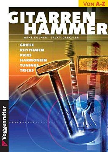 ffe, Rhythmen, Picks, Harmonien, Tunings, Tricks ()