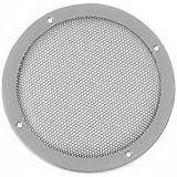 Lautsprecherziergitter HIFI 165 mm silber