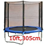 Filet de securite pour trampoline 10ft diametre 305 cm 03