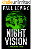 NIGHT VISION (Jake Lassiter Legal Thrillers Book 2) (English Edition)