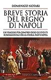 Breve storia del Regno di Napoli. Un viaggio per comprendere gli eventi fondamentali della storia partenopea