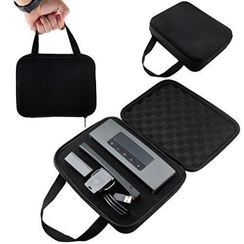 Preisvergleich Produktbild EVA carry Travel Fall Schutztasche für Bose-Soundlink Mini I II Bluetooth Lautsprecher