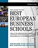 [Guide to the Best European Business Schools] (By: William Cox) [published: July, 2000]
