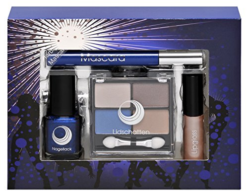 MakeUp Geschenkbox 'Midnight', 2er Pack