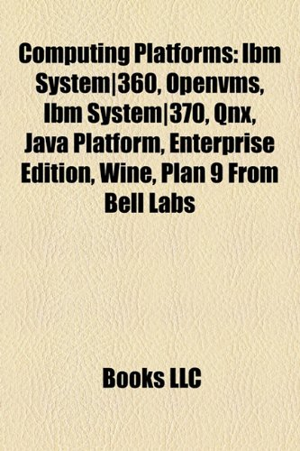 computing-platforms-ibm-system-360-openvms-ibm-system-370-qnx-java-platform-enterprise-edition-wine-