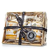 LA CHINATA HONEY COSMETIC BASKET