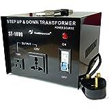 Goldsource ST-1000 1000 Watt Step Down/Up Voltage Converter