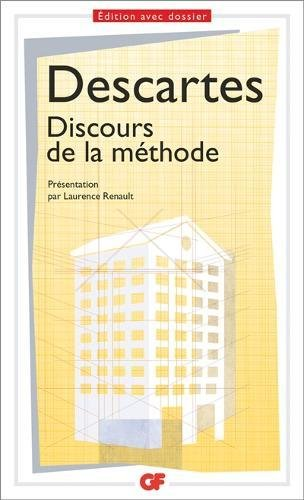 Discours de la méthode par Rene Descartes