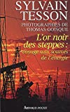 L'or noir des steppes : Voyage aux sources de l'énergie