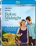 Before Midnight [Edizione: Stati Uniti] [Reino Unido] [Blu-ray]