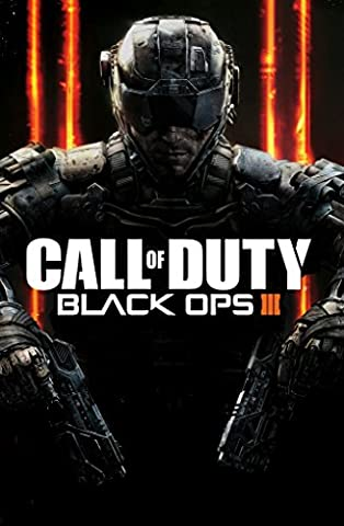 CALL OF DUTY BLACK OPS 3 - Imported Video Game Wall Poster Print - 30CM X 43CM Brand New Xbox PS4