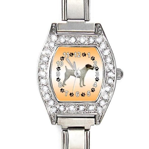 jack-russell-terrier-montre-femme-acier-inoxydable-charmes-italiens