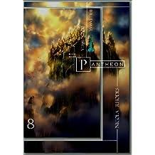 Pantheon: Book 8 of The Tamar Black Saga