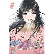 Love X Dilemma T07