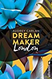Dream Maker - London (Dream Maker City 9)