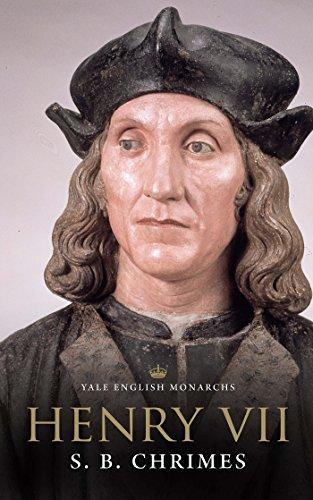 Henry VII (The English Monarchs Series)...