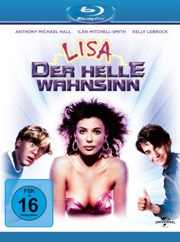 Lisa – Der helle Wahnsinn [Blu-ray]