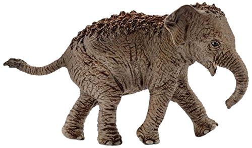Schleich 14755 - Asiatisches Elefantenbaby