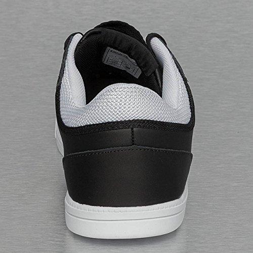 Dangerous DNGRS Uomo Scarpe/Sneaker Logo II Nero