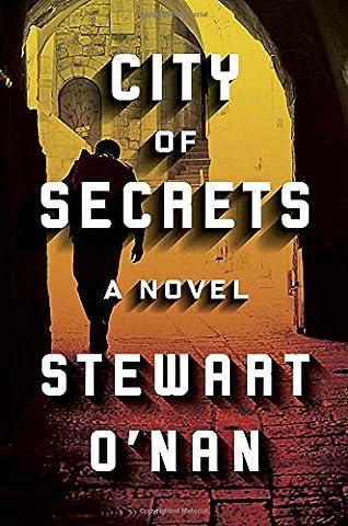 City of Secrets: A Novel