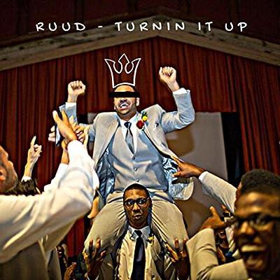 Turnin It Up (feat. John the Trappist)