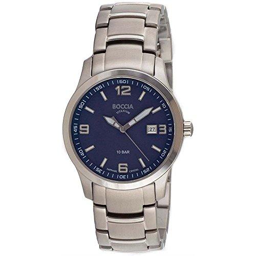 Reloj Boccia - Hombre 3530-14