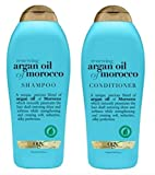 OGX Organix Argan Oil of Morocco Shampoo - Best Reviews Guide