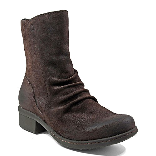 Bogs Womens Auburn Leather