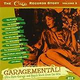 Garagemental! The Cuca Records Story Vol.2