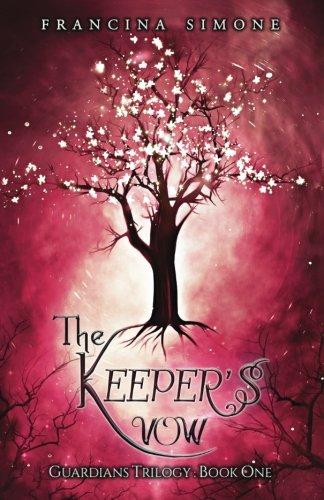 The Keeper's Vow (Guardians, Band 1) -