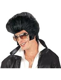 Fun World Fw92001 Rock N Roll Jumbo Wig Long Sideburns