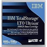 5 Pack IBM 95P4436 LTO Ultrium-4 Data Tape 800 1.6TB