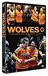 Wolverhampton Wanderers 2009-10 Season Review [DVD]