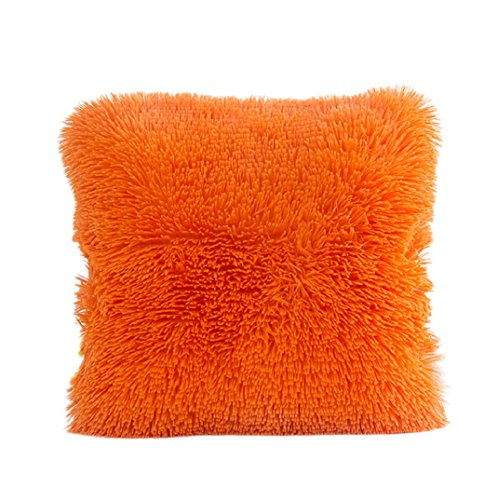yistu-pillow-case-plush-soft-geometric-shape-sofa-bed-home-decor-pillow-case-orange-1