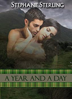 A Year and a Day (The Camaraes Book 3) (English Edition) von [Sterling, Stephanie]