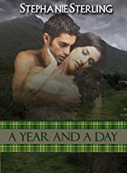 A Year and a Day (The Camaraes Book 3) (English Edition)