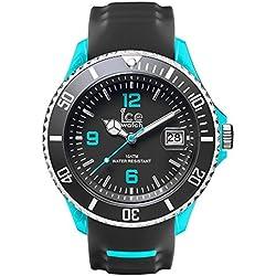 Unisex Ice-Watch Sporty Watch SR.3H.GSB.BB.S.15