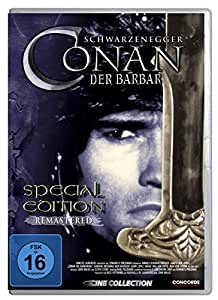 Conan - Der Barbar (Special Edition)