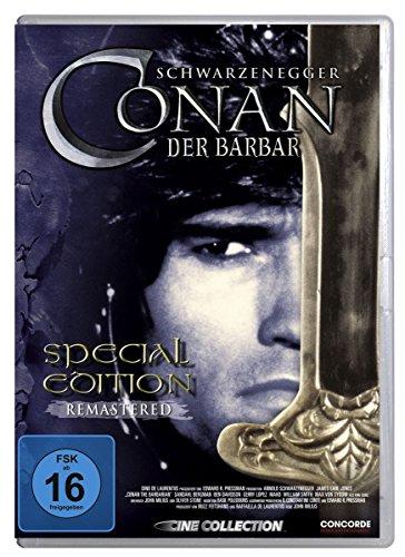 Bild von Conan - Der Barbar (Special Edition)