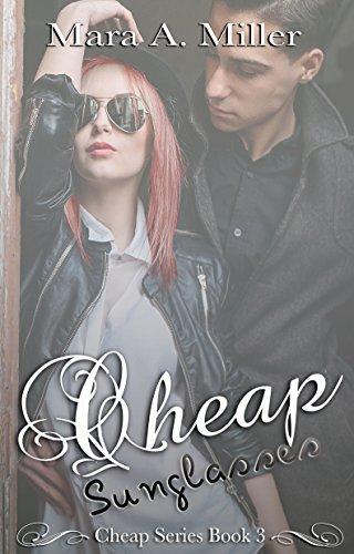 Cheap Sunglasses (Cheap Series Book 3) (English Edition)