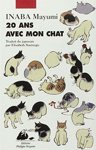 20 Ans Avec Mon Chat [Pdf/ePub] eBook