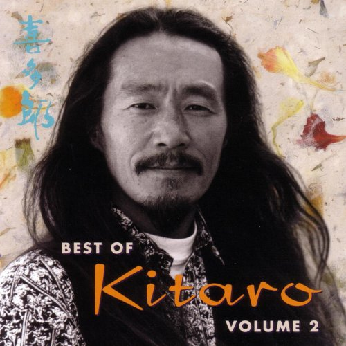 Best Of Kitaro Volume 2