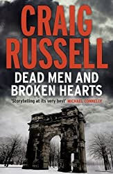 Dead Men and Broken Hearts: A Lennox Thriller by Craig Russell (2013-04-25)
