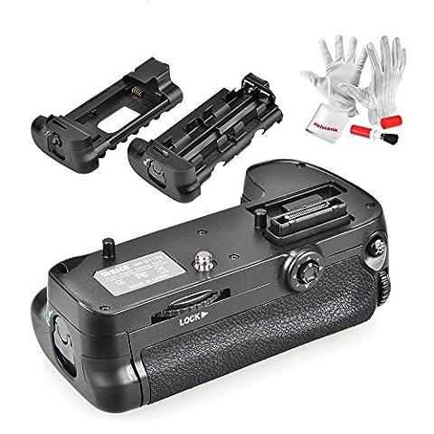 Meike MK-D7100 Batteriegriff Akkugriff wie MB-D15 für Nikon D7100 D7200