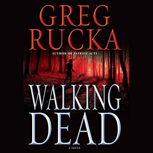 Walking Dead  Audiolibri