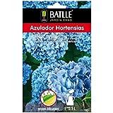 Semillas Batlle 720930BOLS Azulador de hortensias, para 5 L