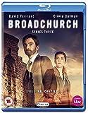 Broadchurch - Series 3 [Blu-ray]