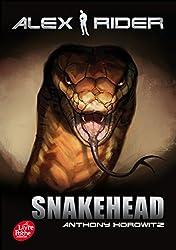 Alex Rider - Tome 7 - Snakehead