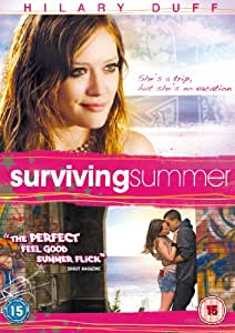 Surviving Summer [DVD]